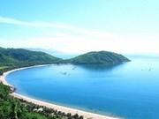 Nhat Le en topten de playas más atractivas de Vietnam