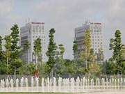En Da Nang simposio sobre zona industrial ecológica