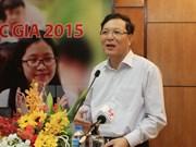 Vietnam adopta nuevos cambios para facilitar acceso universitario