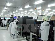 Inversión sudcoreana en Vietnam crece 82% en primer semestre