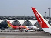 Obtiene Viettet Air certificado mundial de seguridad operacional