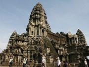 Cambodia y Nueva Zelanda cooperan en formación de recursos humanos