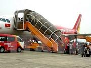 VietJet entre tres aerolíneas con mayor crecimiento de fanpage