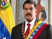 Presidente venezolano visitará Vietnam