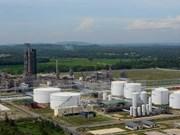 Elevará refinería Dung Quat capacidad de procesamiento