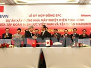 Empresas japonesas planean expandir operación en Vietnam