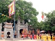 Buscan a aprovechar ventajas turísticas de Hung Yen