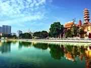 Nuevo servicio: contemplar Ciudad Ho Chi Minh en góndolas