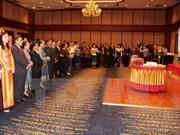 Laos conmemora Día Nacional de Vietnam