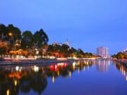 Ciudad Ho Chi Minh lanza nuevo servicio de turismo fluvial