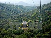 Phu Quoc tendrá teleférico más largo del mundo