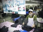 Salario mínimo regional de Vietnam aumentará 12,4 por ciento en 2016