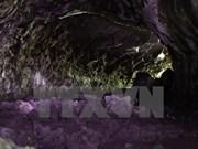 Turistas podrán explorar magníficas cuevas volcánicas en Vietnam