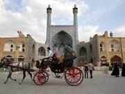 Ciudad iraní aspira fomentar cooperación turística con Vietnam