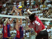 Abierto torneo asiático de clubes femeninos de voleibol