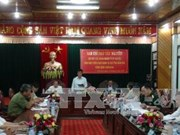 Debaten soluciones para empresas vietnamitas en Cambodia