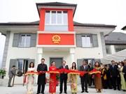 Inauguran nueva sede de misión vietnamita ante la ONU