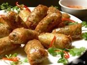 Gastronomía, puente de conexión entre vietnamitas y estadounidenses