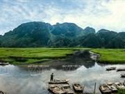 Van Long, atractivo destino ecoturístico para visitantes