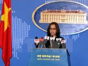 Vietnam critica tergiversaciones de asuntos fronterizos con Cambodia