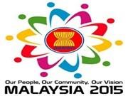 Completan elaboración de Visión de ASEAN post 2015