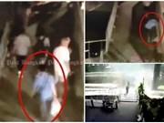 Autor de explosión en muelle de Sathorn en Bangkok fugó a Malasia