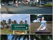 Cambodia aspira a recibir cinco millones de turistas