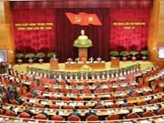 PCV sigue analizando asuntos del personal para próximo mandato