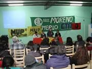 """Charla """"Vietnam, ayer y hoy"""" en Argentina"""