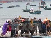 Daños por desastres podrán lastrar cinco por ciento del PIB de Vietnam
