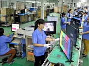 Vietnam y Sudcorea buscan impulsar transferencia tecnológica