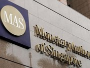 Singapur afloja política monetaria para crecimiento económico
