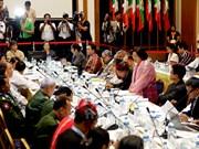 ONU aplaude acuerdo de alto el fuego en Myanmar