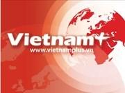 En Ciudad Ho Chi Minh ministro de seguridad chino