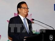 Inauguran reuniones regionales sobre medioambiente en Hanoi