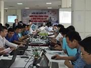 Vietnam participa en ensayo internacional de seguridad cibernética