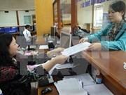 Viceministra propone medidas para aumentar presupuesto estatal