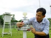 Apoyo sudcoreano a Vietnam a modernizar sistema de alerta de desastre
