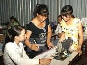 Vietnam – Finlandia discuten equidad de sexos en hidrometeorología