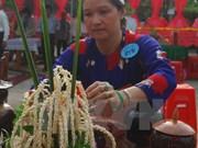 Celebrarán en Hanoi Semana cultural de delta del río Mekong