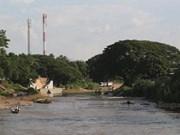 Myanmar cierra puertos fluviales en frontera con Tailandia