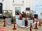 Museo de Historia de Ciudad Ho Chi Minh: Guardador de trazas de pasado