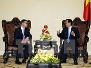 """Premier destaca Universidad Vietnam-Alemania como """"faro"""" en nexos"""