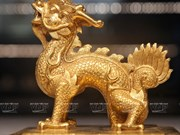 Animales sagrados en la cultura vietnamita