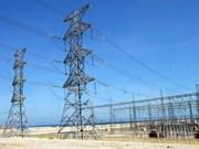 Productividad eléctrica de EVN crece 13 por ciento