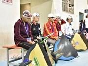 Vietnam gana tres medallas de oro del campeonato asiático de buceo