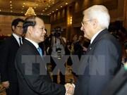 Concluye presidente italiano visita estatal a Vietnam