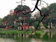 Hanoi empeña en promover turismo en mercados clave