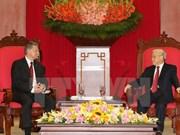 Parlamento húngaro respalda financiación a proyectos clave en Vietnam