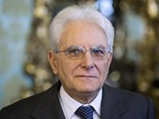 Aspira Italia profundizar relaciones con ASEAN